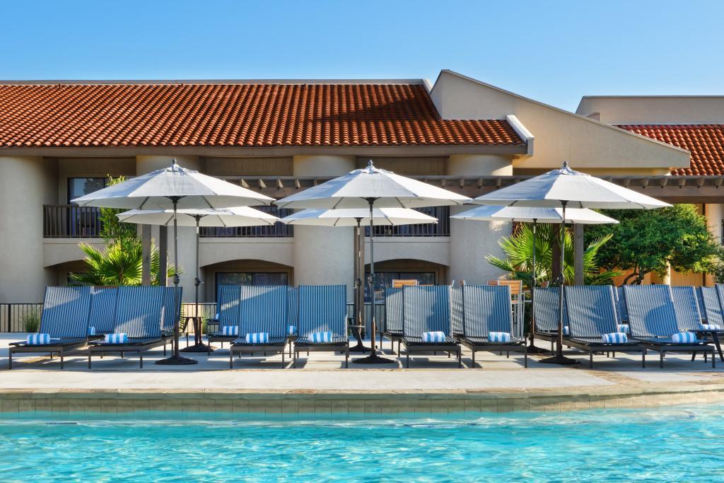 塔巴蒂奧溫泉度假飯店