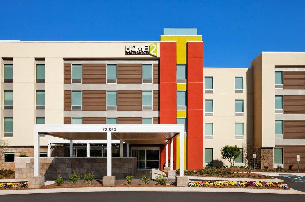 Home2 Suites by Hilton Huntsville/Research Park Area