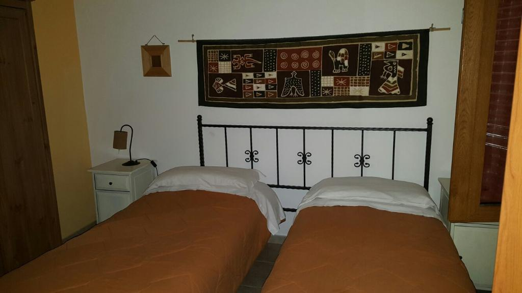 Le Cicale Bed & Breakfast