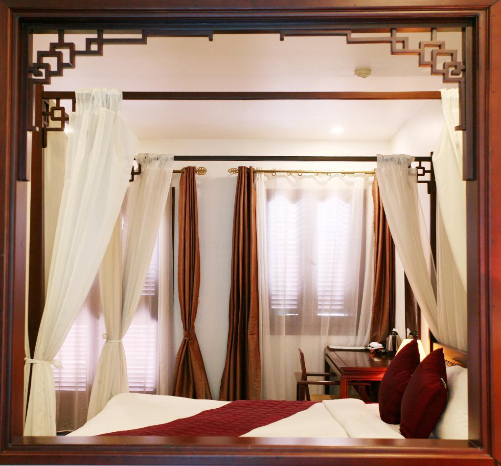 라 돌체 비타 호텔