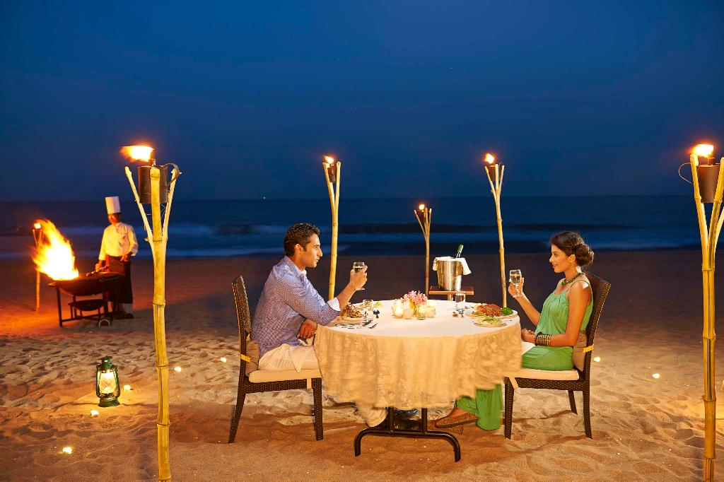 Club Mahindra Puducherry