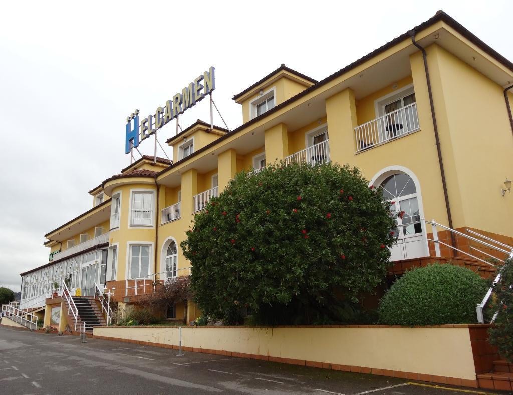 Casona El Carmen Hotel