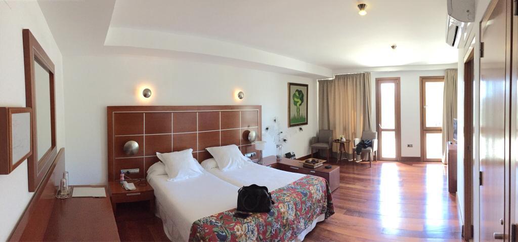 ホテル アシニポ