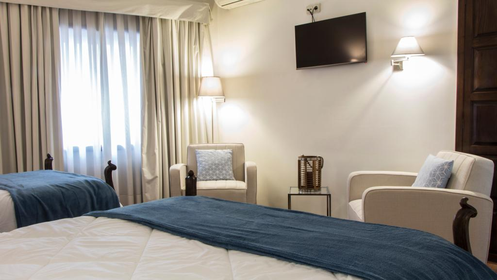 Hotel Sao Jose -- Porto