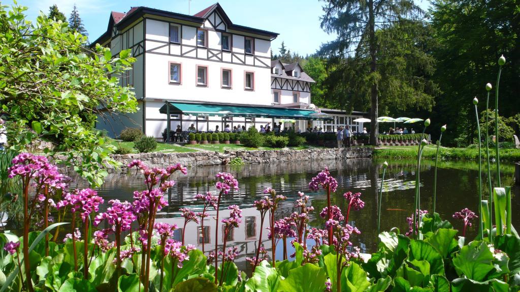 Spa & Wellness Hotel Harmonie
