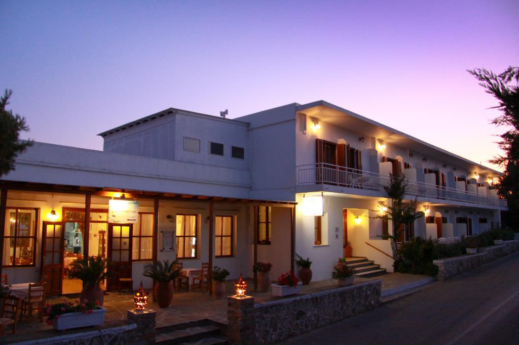 Hotel Artemon