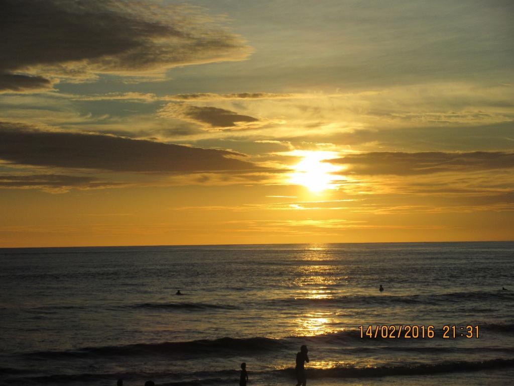 萊貢客來登海灘酒店