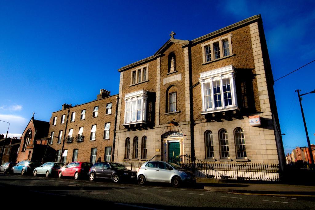 Dublin International Youth Hostel