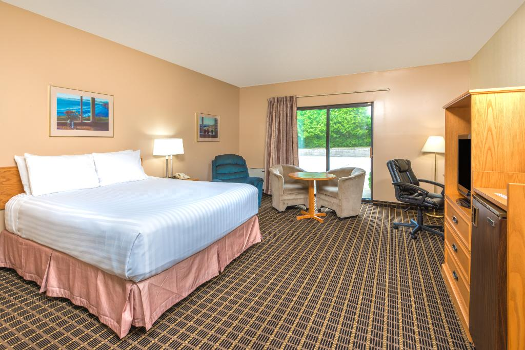 Howard Johnson Inn - Tillsonburg