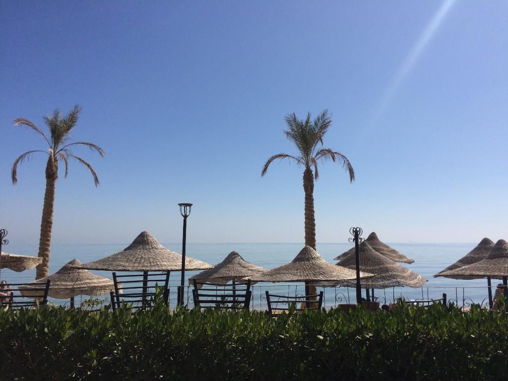 Retal View El Sokhna