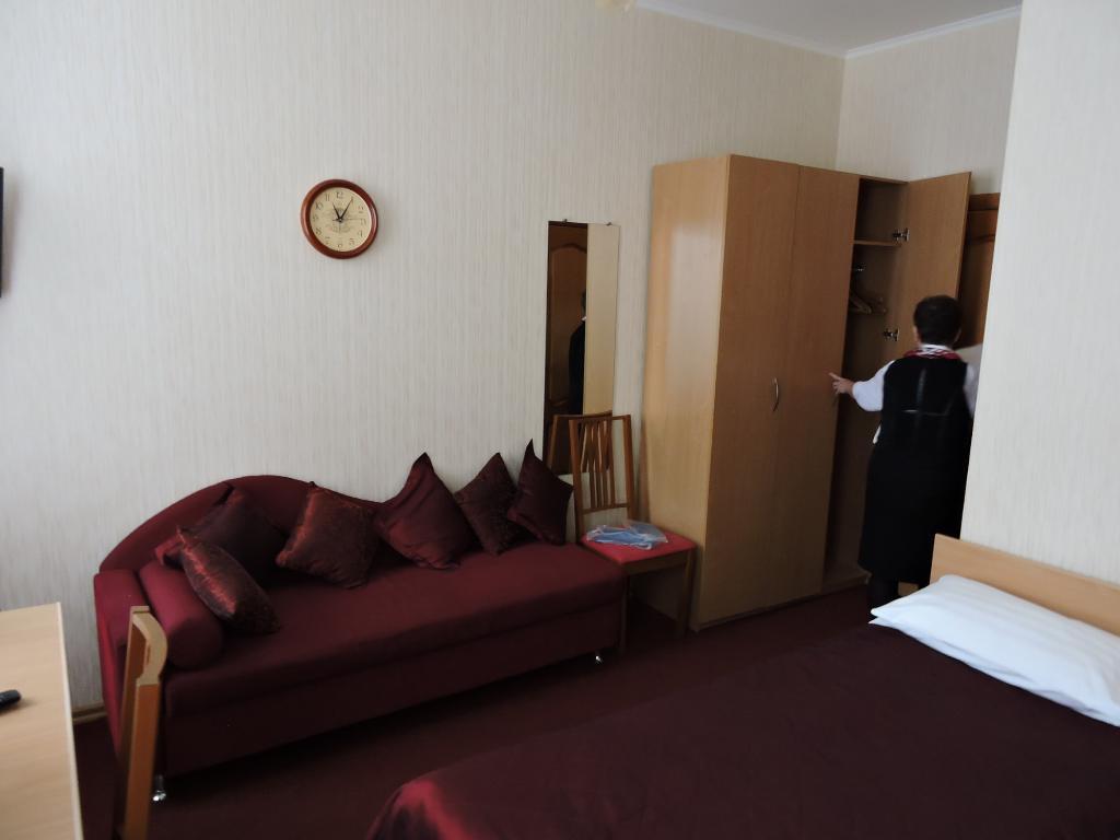 Dom Dostoyevskogo Hotel