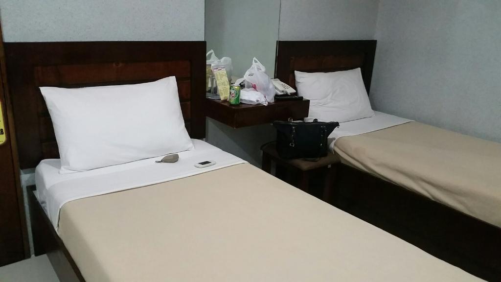 Hotel Rodolfo