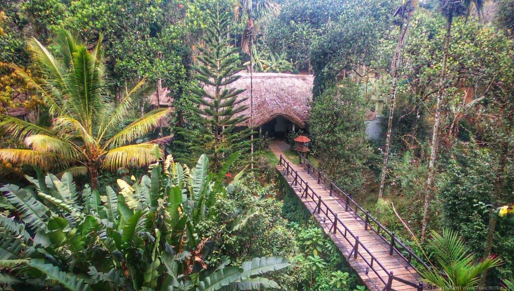 シャリマール スパイス ガーデン
