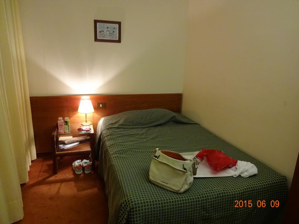 波塔阿爾普瑞托酒店