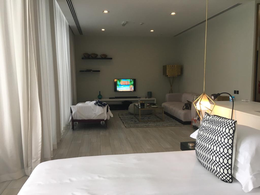 Abu Dhabi Gulf Hotel