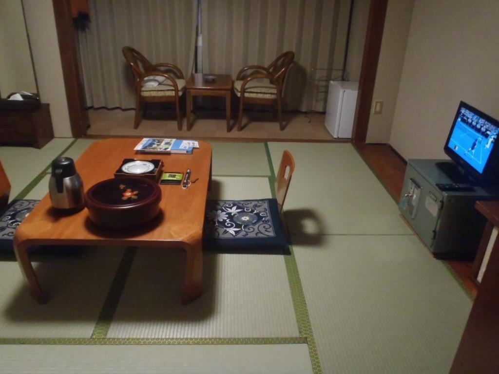 Ashizuri Sunnyside Hotel