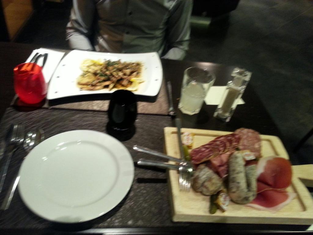 L'Europe Hotel-Restaurant