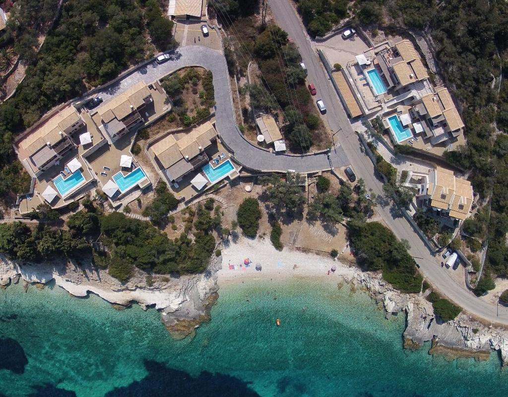 Anassa Mare Luxury Villas and Residences