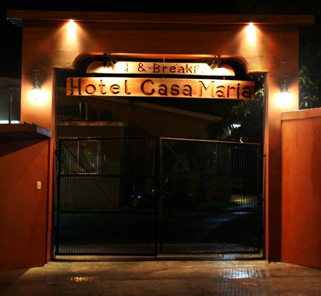 Hotel Casa Maria
