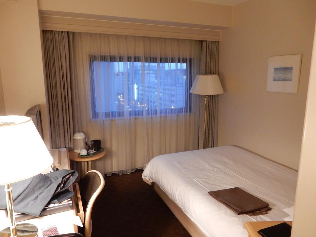 Sendai Kokusai Hotel