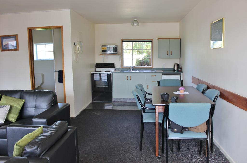 Colonial Motel Twizel