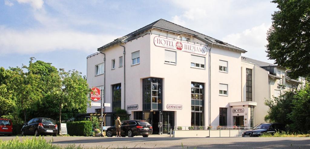 Hotel Hiemann