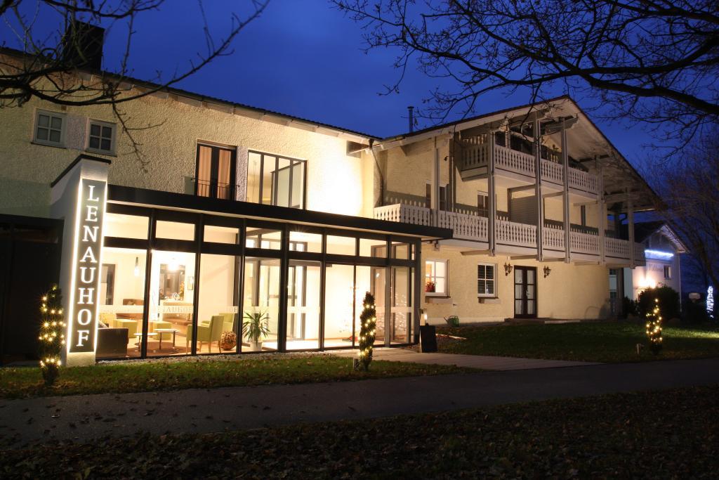 Ringhotel Lenauhof