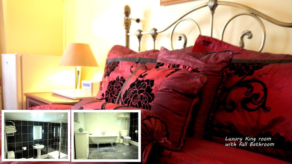 Kilbrannan Guest House