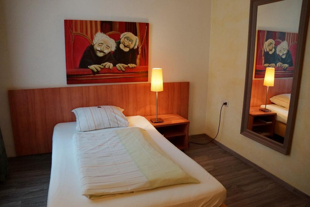ホテル ブランケンブルグ