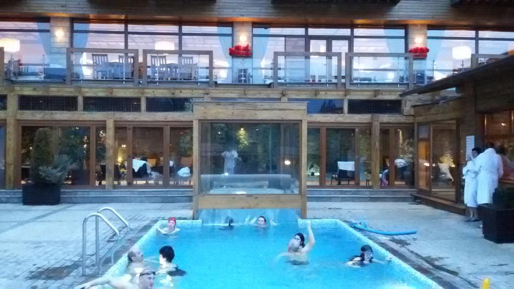 Complex Katarino Hotel & SPA