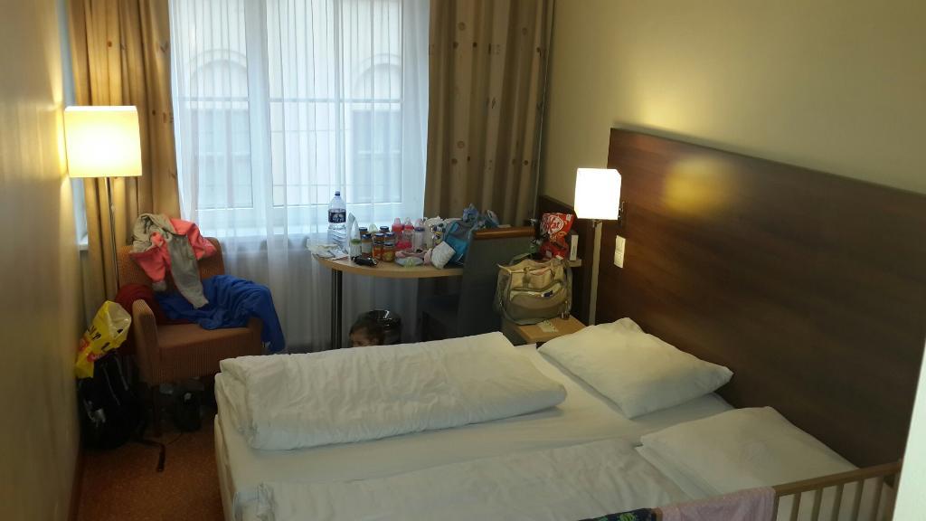 호텔 알파