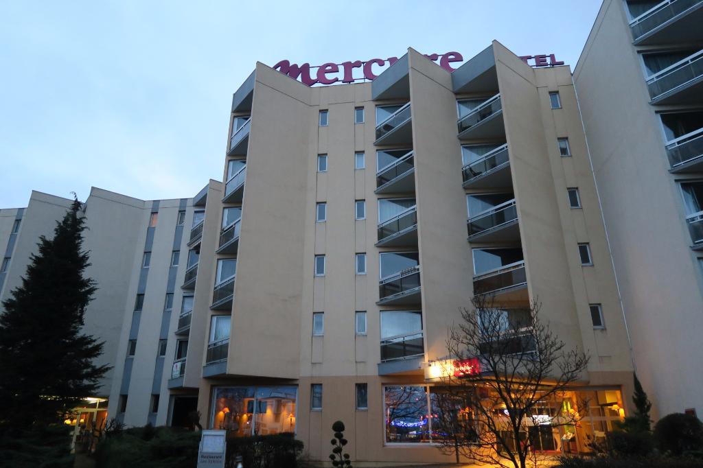 Mercure Grenoble Meylan