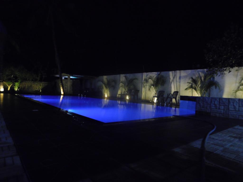 塞亞拉渡假飯店