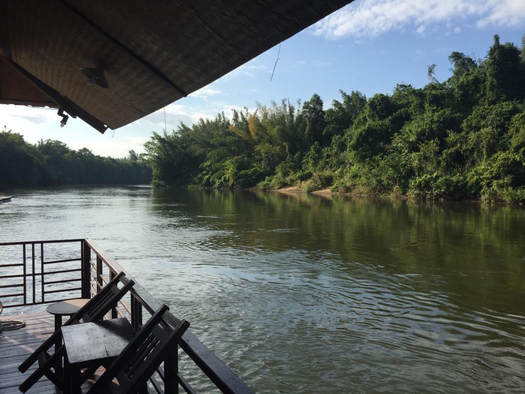 Baan Pha Nam Resort