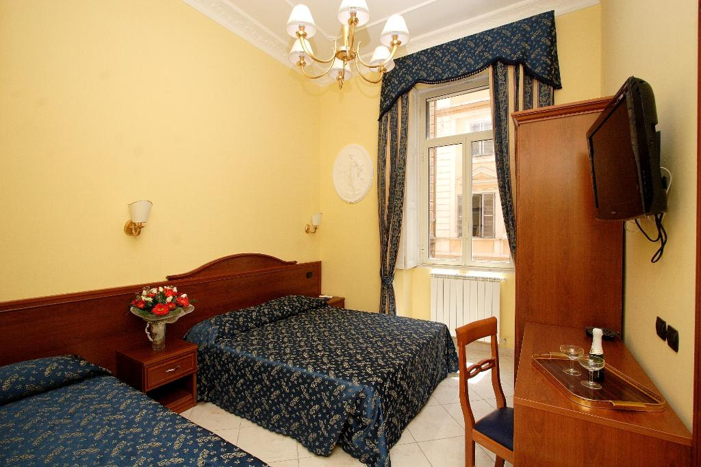 Bed & Breakfast Caroline Suite