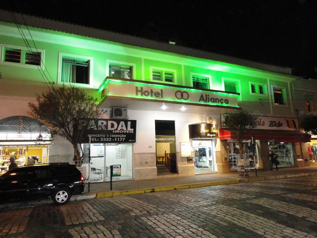 Hotel Alianca