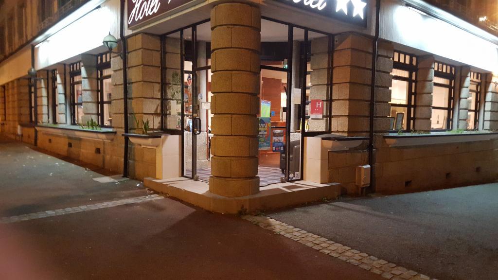 Hotel La Perriere