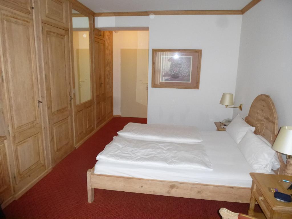 Hotel Stadt Gutersloh