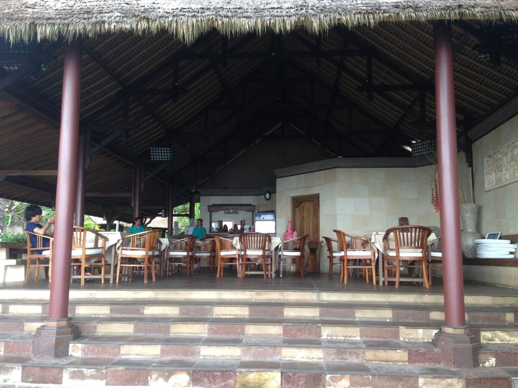 Puri Pandan Restaurant and Bungalow