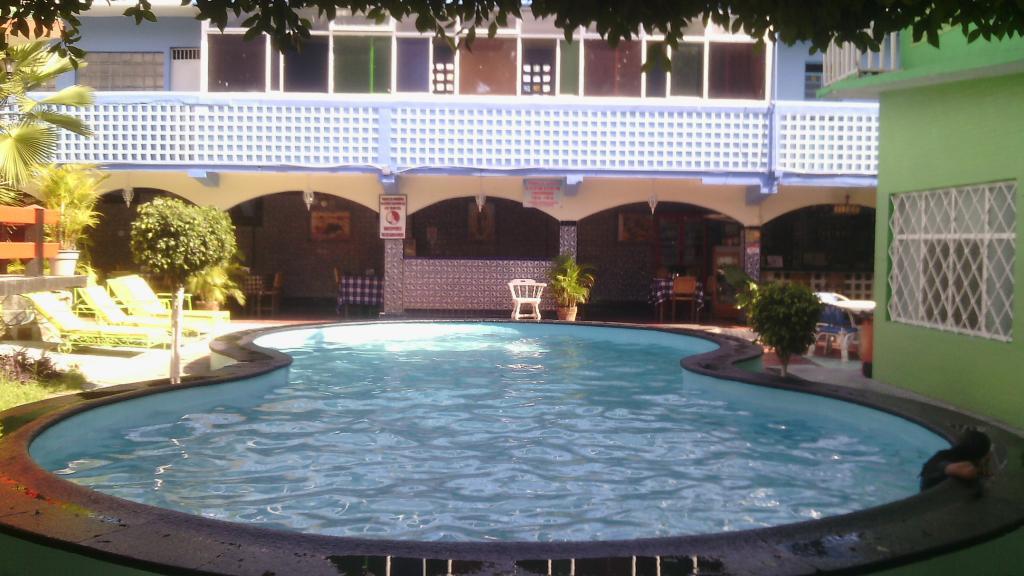 Hotel Internacional Cuautla