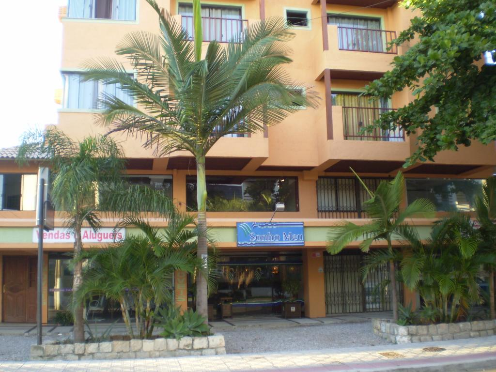 Hotel & Pousada Sonho Meu