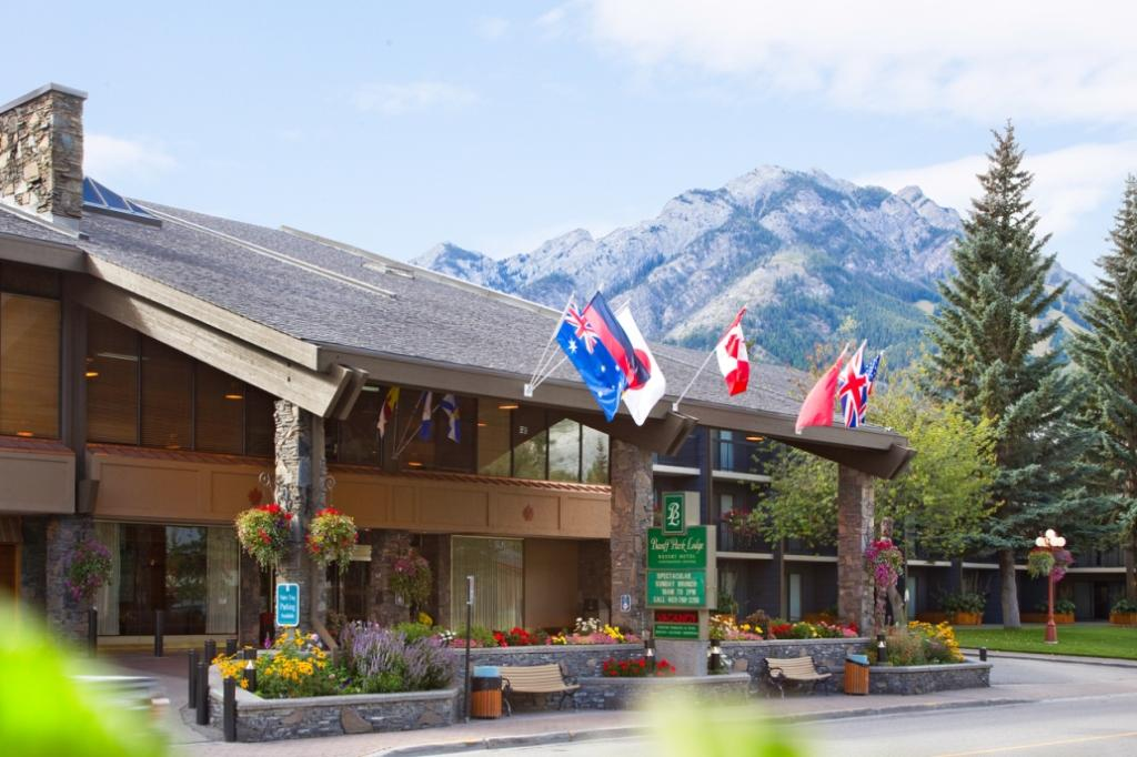 Banff Park Lodge Resort and Conference Centre