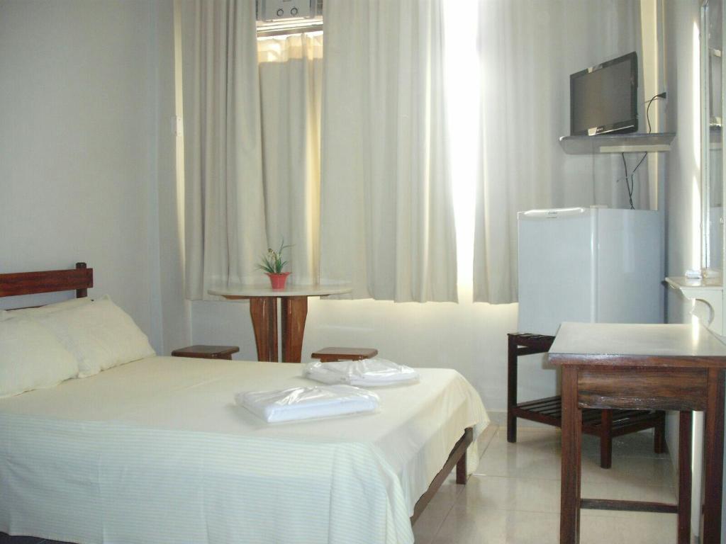 Novo Hotel Vieira