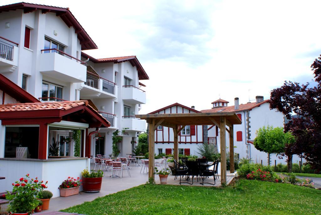 Bergara Hotel
