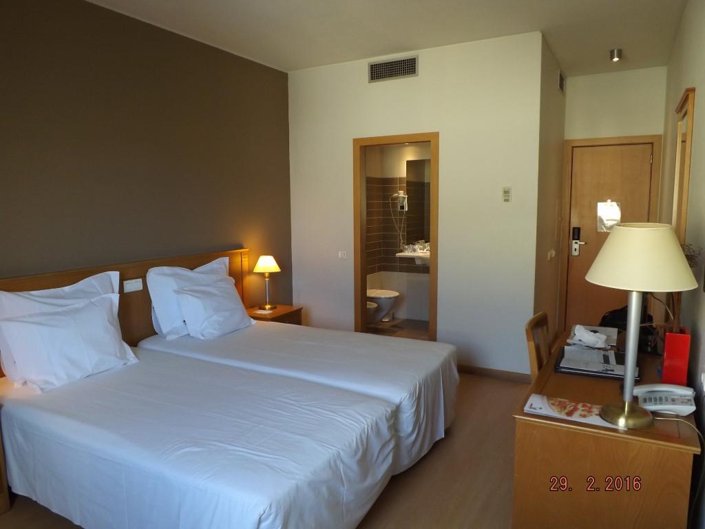 TRYP波爾圖特羅酒店