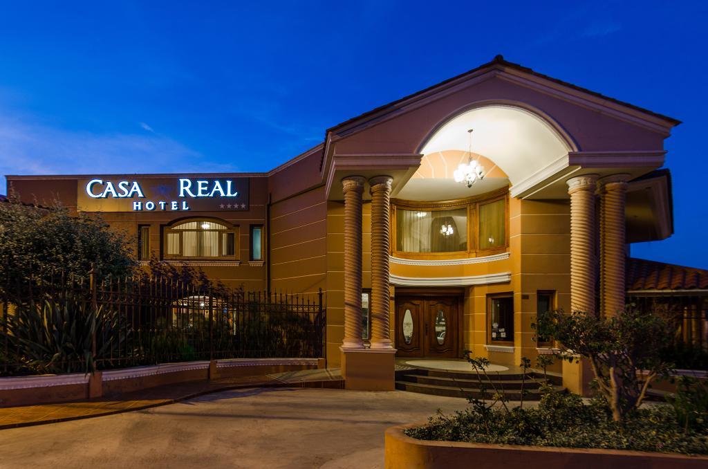 Hotel & Spa Casa Real