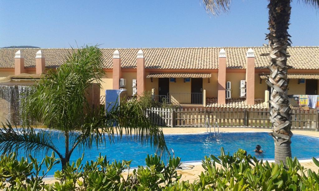 Zahara Sol Villas y Apartamentos Turisticos