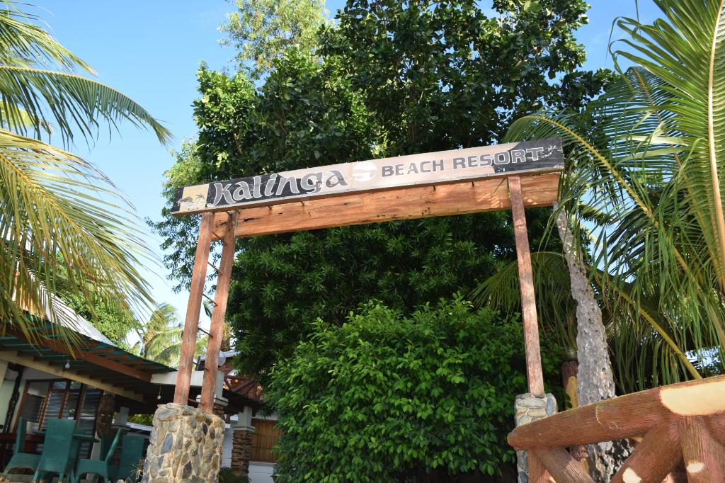 ‪Kalinga Beach Resort‬