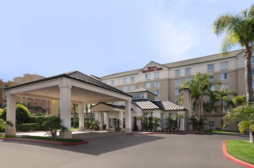 Hilton Garden Inn Anaheim/Garden Grove