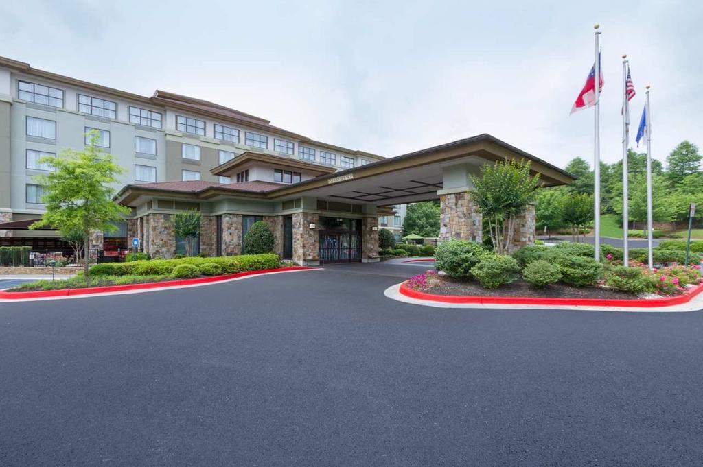 Hilton Garden Inn Atlanta NW/Wildwood